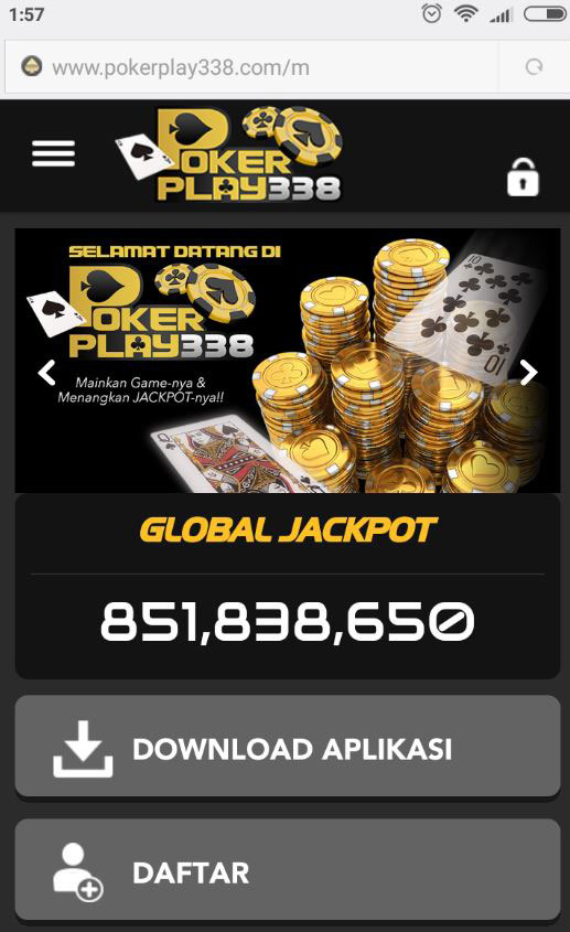 halaman utama pokerplay338